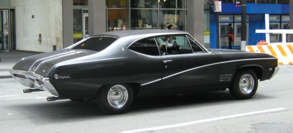 Buick Skylark 1968