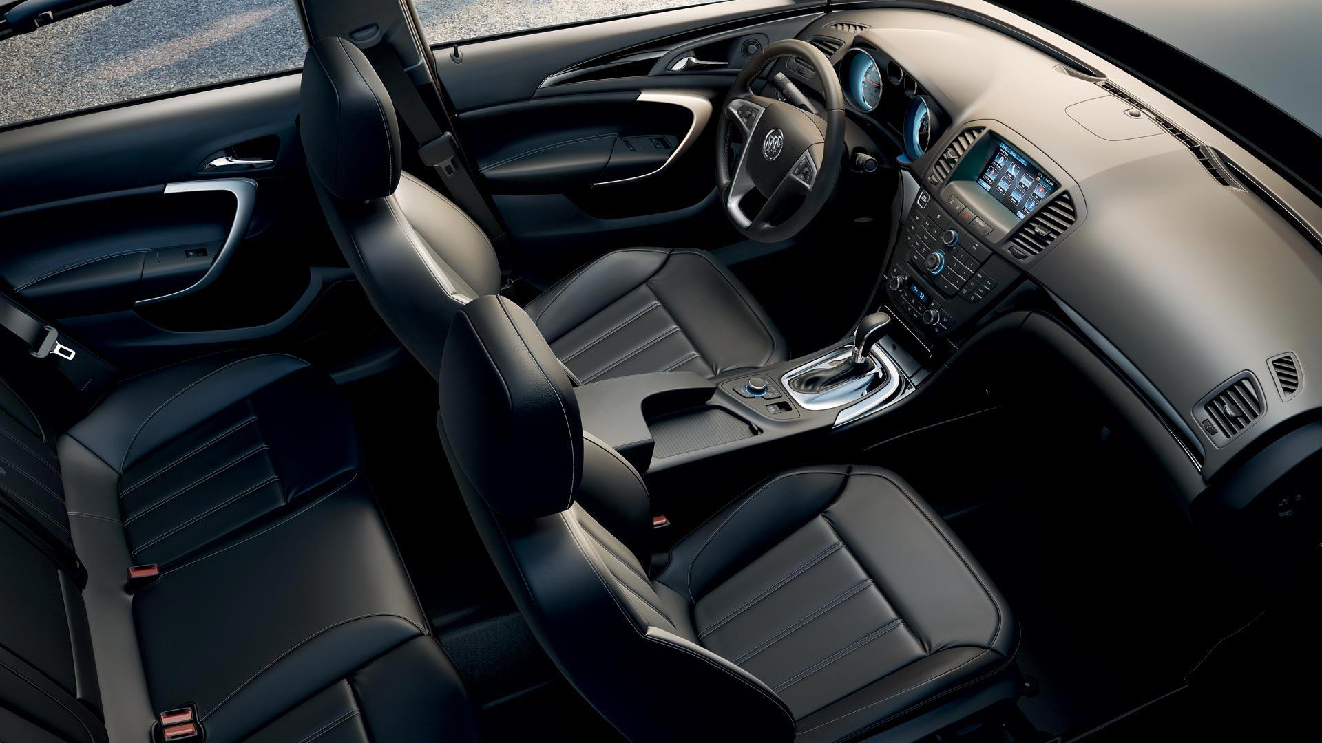 Buick Verano Review >> Buick Verano