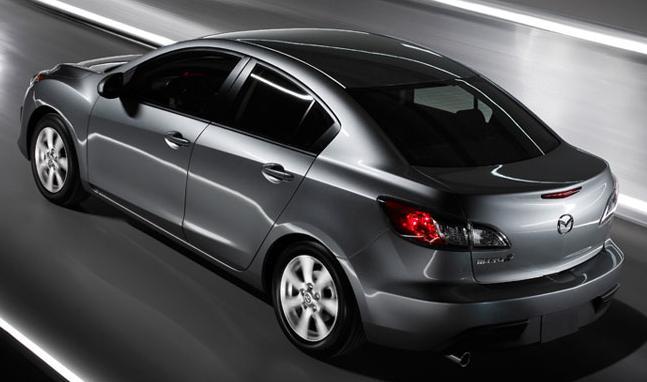 2012 Mazda6 Grand Touring