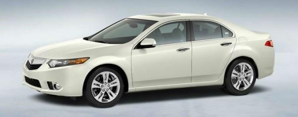 2014 Acura TSX V6
