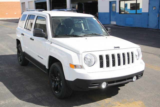 2014 Jeep Patriot For Sale  CarGurus