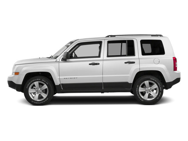 2014 Jeep Patriot Latitude FWD SUV