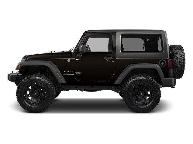 2014 Jeep Wrangler Rubicon Black Rubicon Black 2014 Jeep