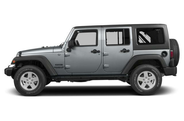 2014 Jeep Wrangler Unlimited X 4x4