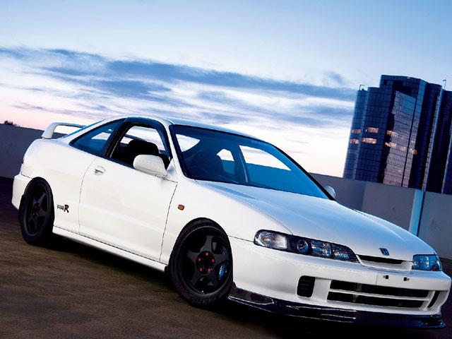 Acura Integra Type R JDM