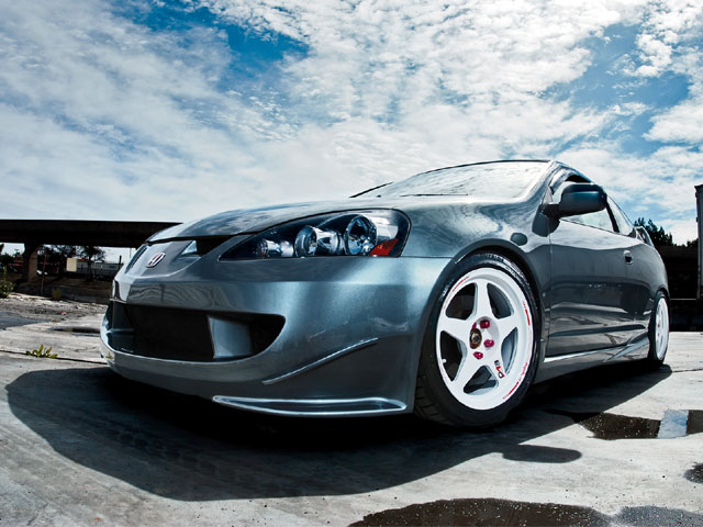 Acura RSX Type R JDM