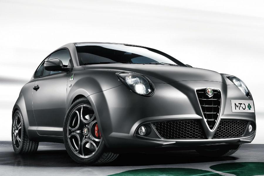 2014 Alfa Romeo Giulietta Australia