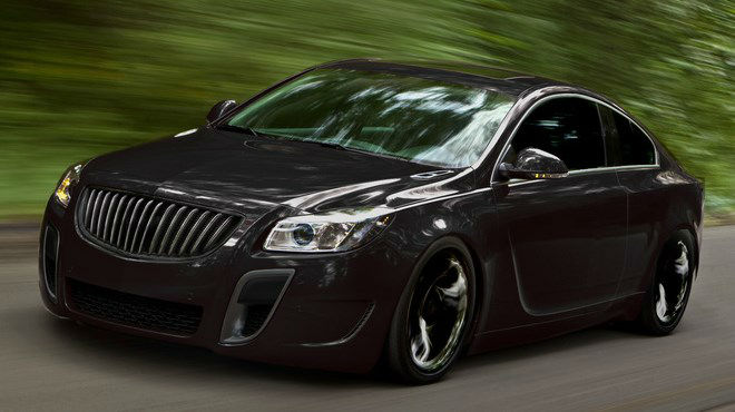 2014 buick regal grand national topismag net. Cars Review. Best American Auto & Cars Review