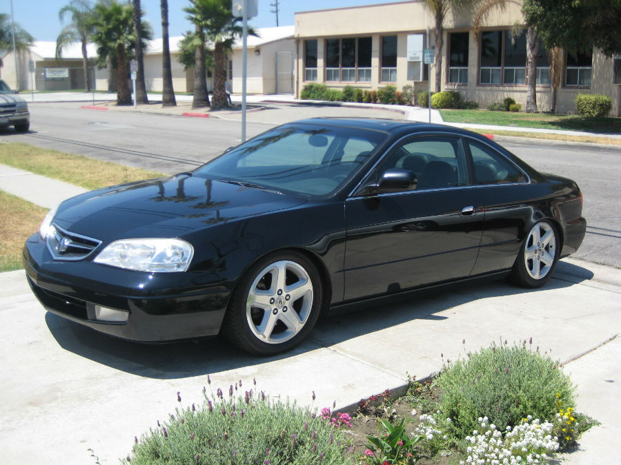 Acura CL Type S