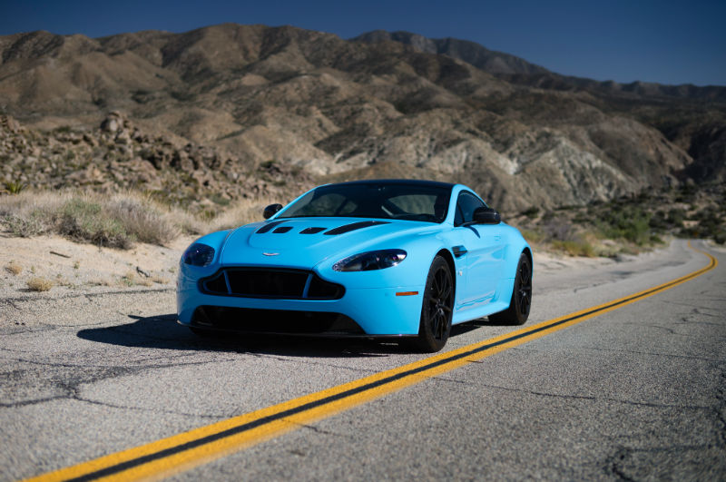 aston martin v12 vantage s blue topismag net. Cars Review. Best American Auto & Cars Review