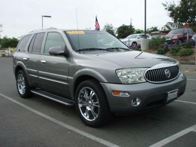 Buick Rainier 2006