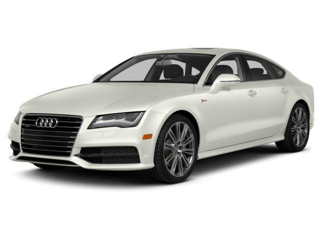 Audi A7 2014 White