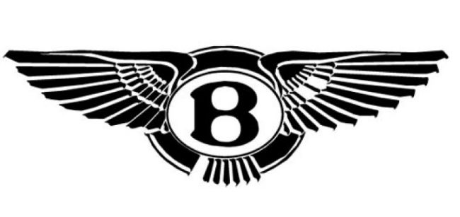 Bentley Logo Vector