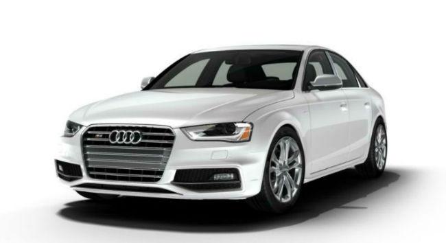 2014 Audi S5 Coupe 3.0T Premium
