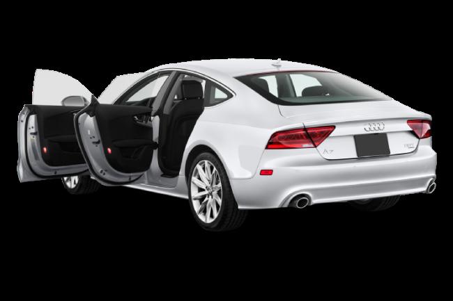 2015 Audi A7 3.0t Premium Plus
