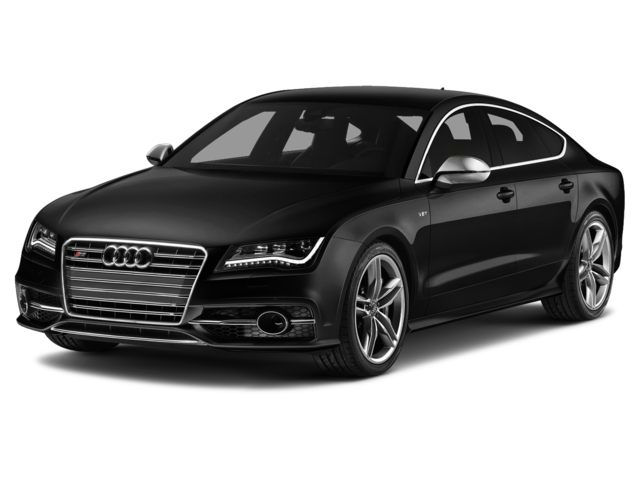 Audi s7 Black Optic Package 2015 Audi s7 Black Optic