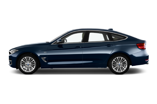 2015 BMW 3 Series Hatchback