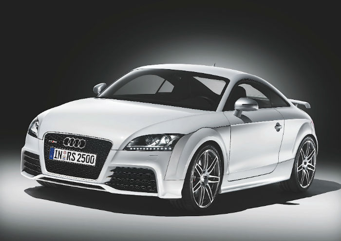 Audi Tts Coupe 2014 Topismag Net