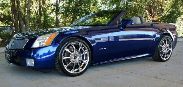 Cadillac XLR Custom