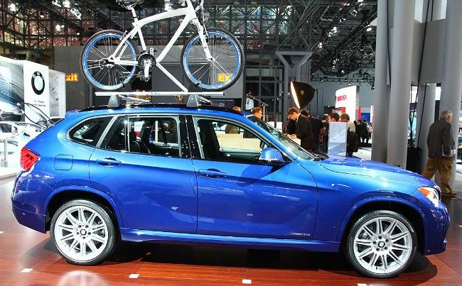 2015 BMW X1 M Sport