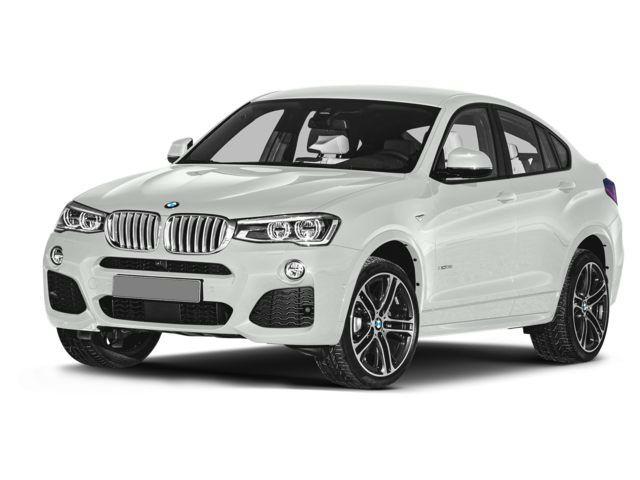 2015 BMW X4 SUV