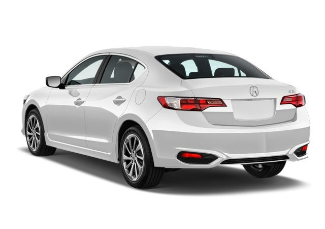 2017 Acura ILX Premium Package