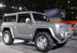 2020 Ford Bronco Rampage