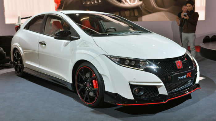 Honda Type R Civic