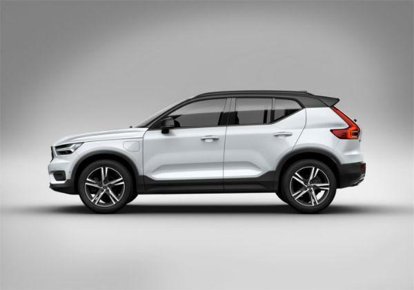 Nuevo Volvo XC40 2018