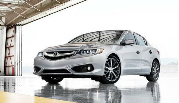 Acura TLX 2019 Type S