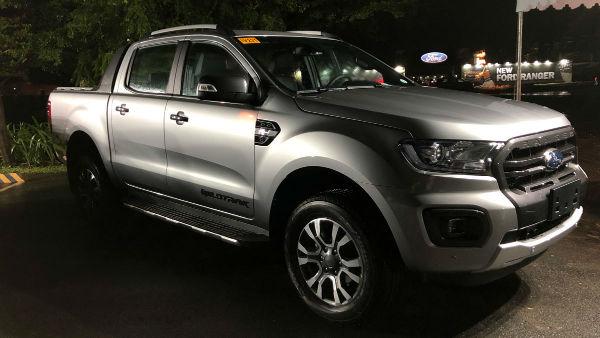 Ford Ranger 2019 Philippines