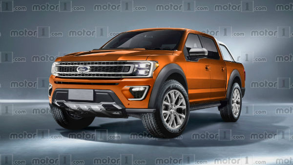 Ford Ranger 2019 Wildtrak