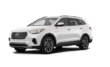 2019 Hyundai Santa FE XL Lmited Ultimate