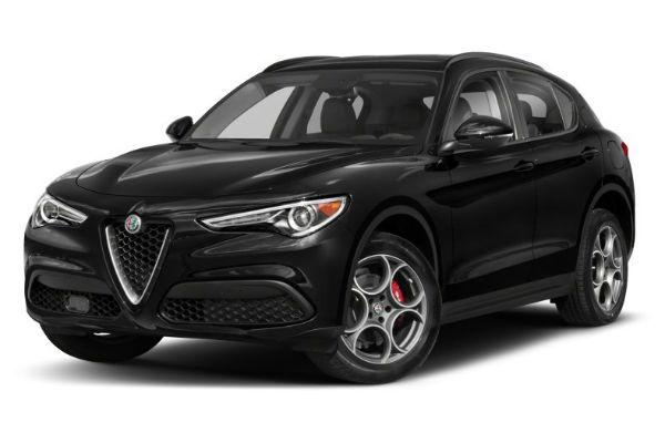 Alfa Romeo 2020 Stelvio