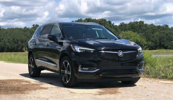 2020 Buick Enclave ST AWD