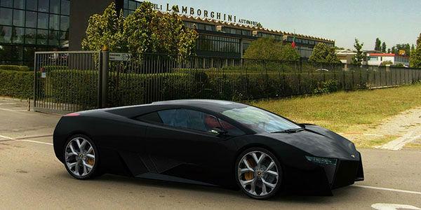 2020 Lamborghini Murcielago