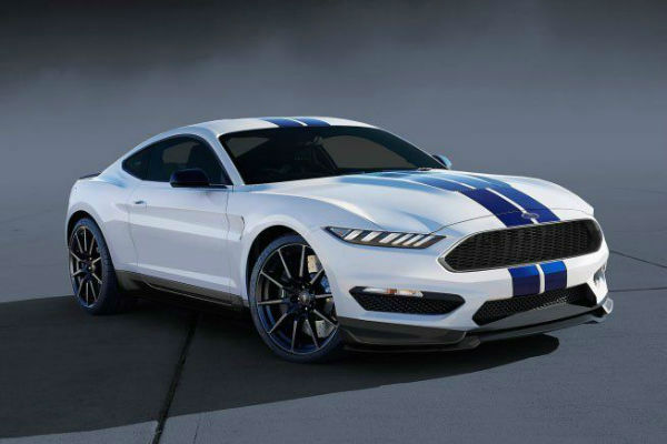 2020 Mustang Concept