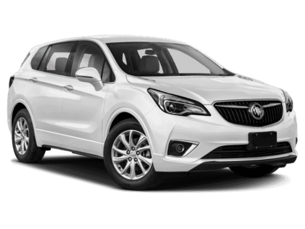 Buick Envision 2020 Premium II