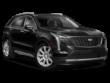 Cadillac XT4 2020 Black