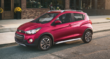 2020 Chevrolet Spark EV
