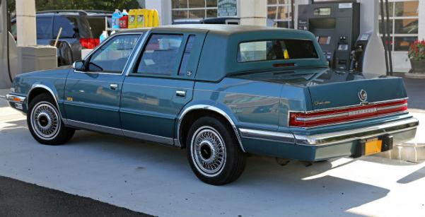 Chrysler Imperial 1993