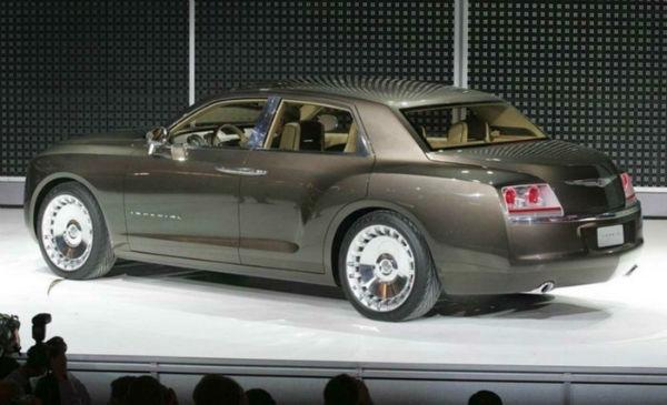 Chrysler Imperial 2020