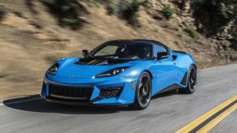Lotus 2020 Elise