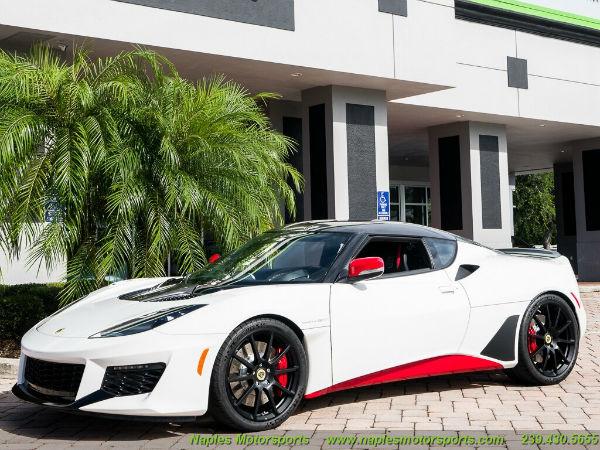 Lotus Elise 2020 Preis