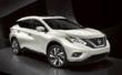 Murano Platinum 2020 Nissan SUV