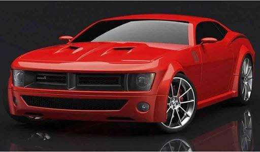 2020 Dodge Barracuda SRT