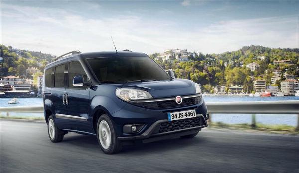 2020 Fiat Doblo Fiyat Listesi