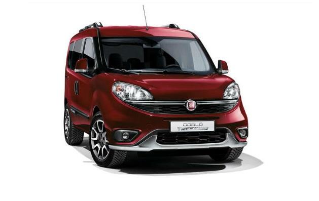 2020 Fiat Doblo Premio Plus