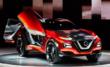 2020 Nissan Juke Canada