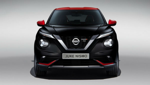 2020 Nissan Juke Nismo